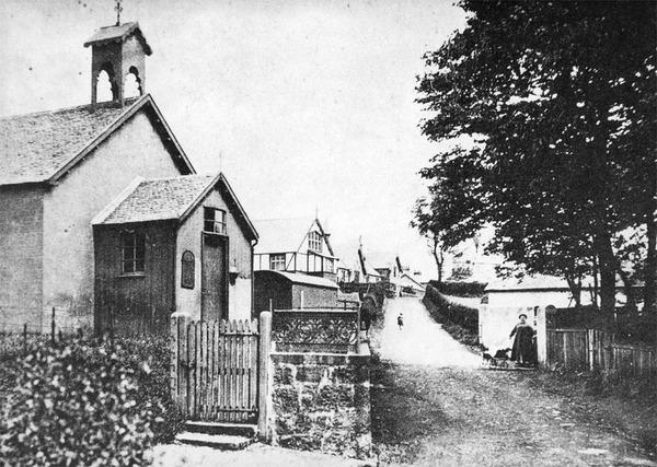 Exploring Women's History in East Dunbartonshire - Torrance