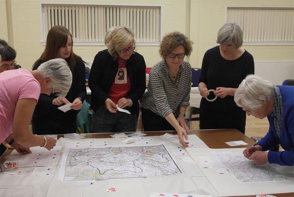 Exploring Women's History in East Dunbartonshire - Westerton