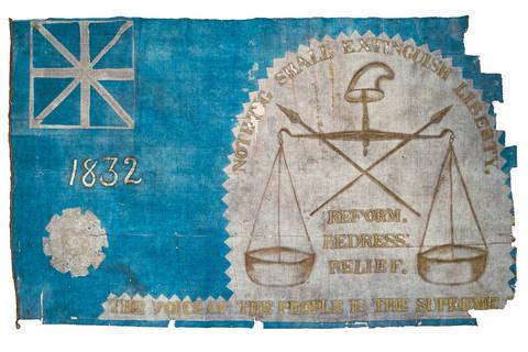 Weavers Banner