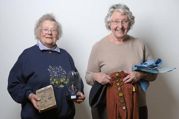 Exploring Women's Hidden History with Glasgow Women's Library, Hillhead, Kirkintilloch