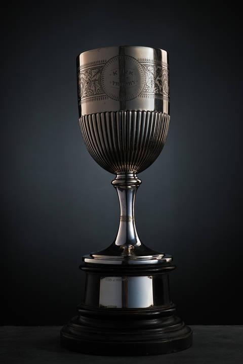 The Kirk Trophy