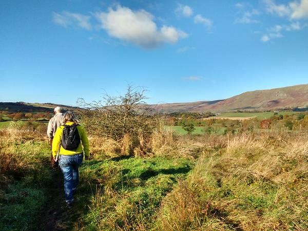 WALK: Lennoxtown Heritage Trail
