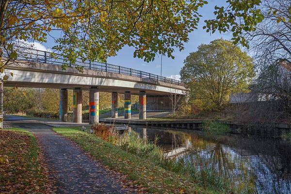 WALK: Kirkintilloch & Waterside Heritage Trail